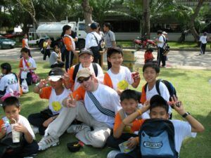 How to Teach English in Thailand