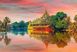 How to Find a Buddhist Retreat in Thailand