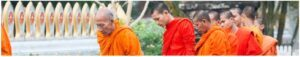 How to Become a Buddhist Monk