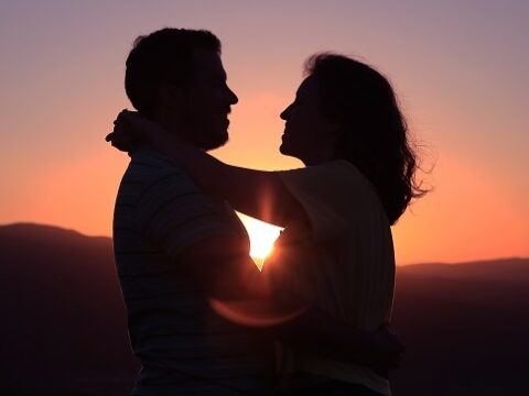 How to Find Love and Contentment