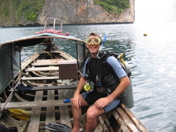 How to Travel & Live in Thailand