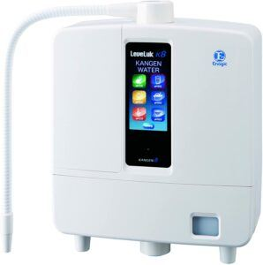 Learn All About the Kangen Water Ionisers