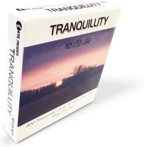 The Adaptations of Tranquillity