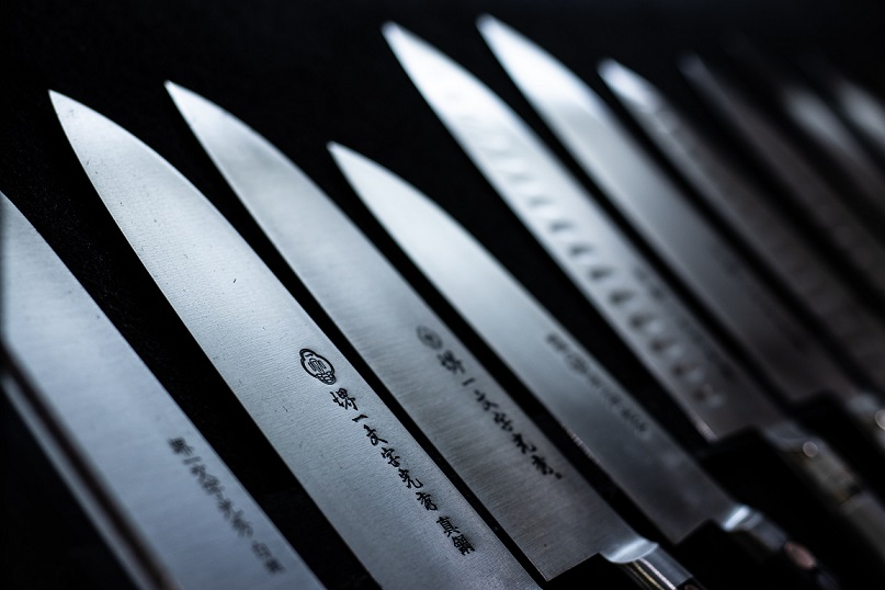 Where to Buy Stainless Steel Kitchen Knives